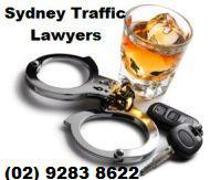 Sydney DUI Lawyer experts in PCA Drink Drug Driving Traffic Law in NSW Middle Range DUI Lawyers Sydney