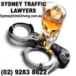 High Range Drink Driving NSW