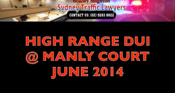 June 2014 - Manly DUI Lawyers Image