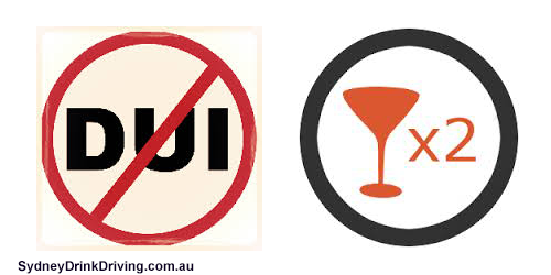 Second Drink Driving Offence NSW